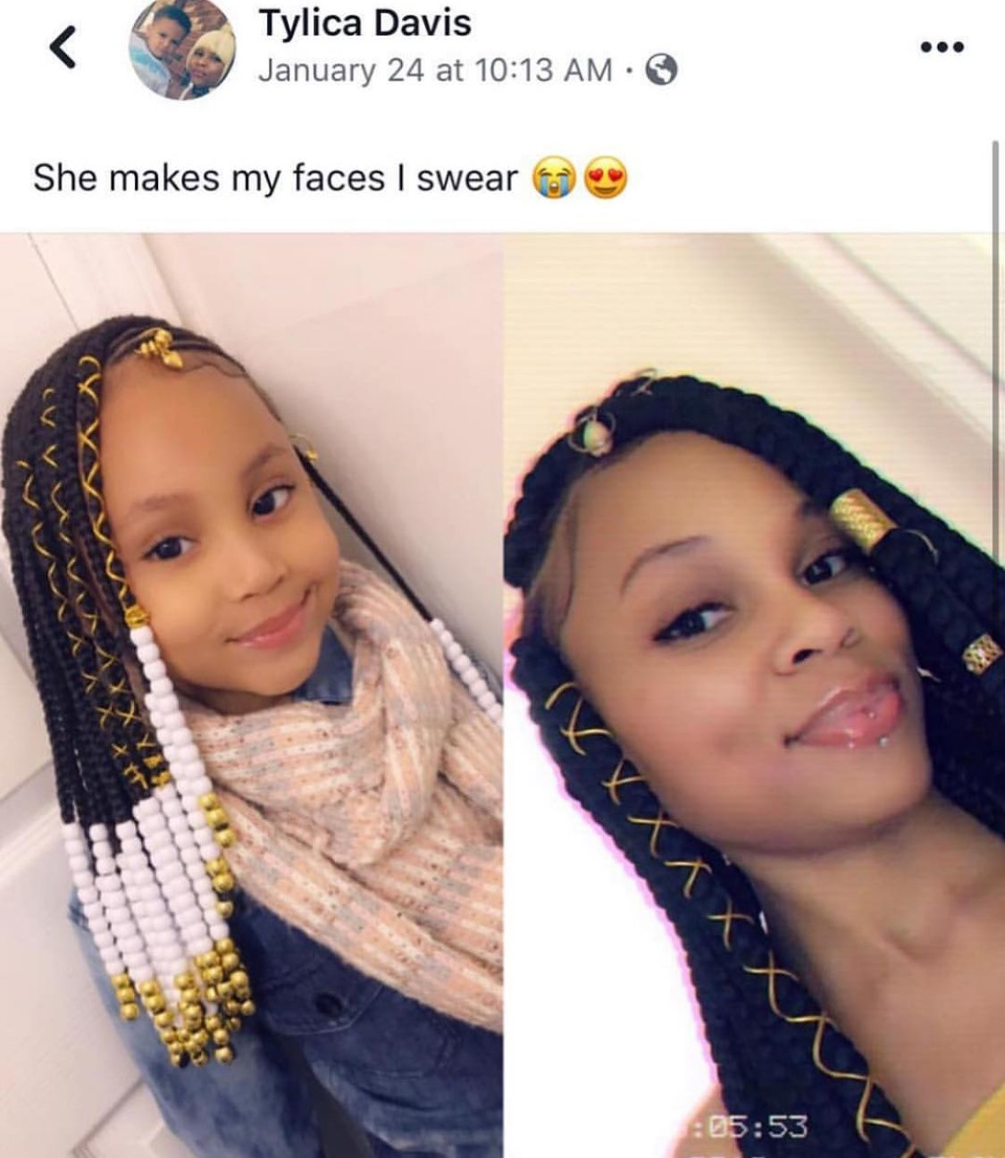 Barbiiesosa With Images Little Girl Hairstyles Kids
