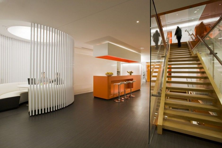 latest office interior design. Design Astral Media Office Interior By Lemay Associés Latest Ideas F