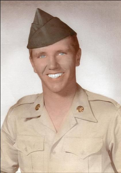 Virtual Vietnam Veterans Wall of Faces | WILLIAM A HARTER | ARMY
