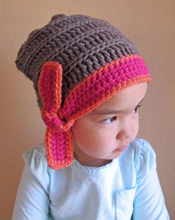 CROCHET PATTERN - Ruffle Romance - crochet hat pattern cloche ...
