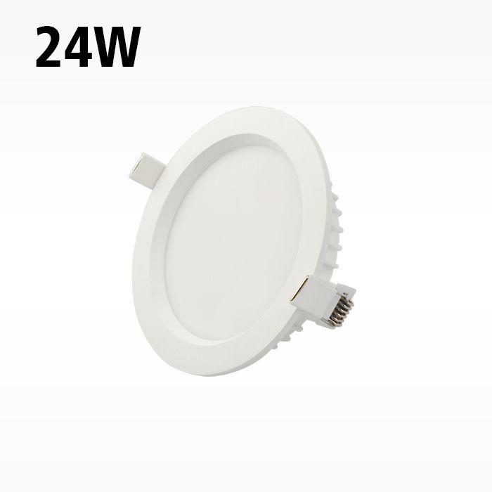 promo code 99048 1716e 24w led downlight,led panel downlight | AC LED Downlight ...