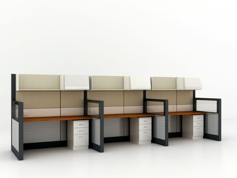 long office table. office furniture table workstation buy mobile workstationlong long