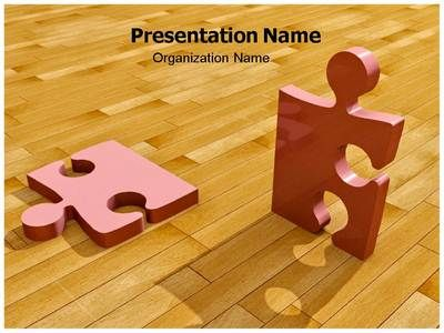 Rotating Puzzle Powerpoint Template Is One Of The Best Powerpoint
