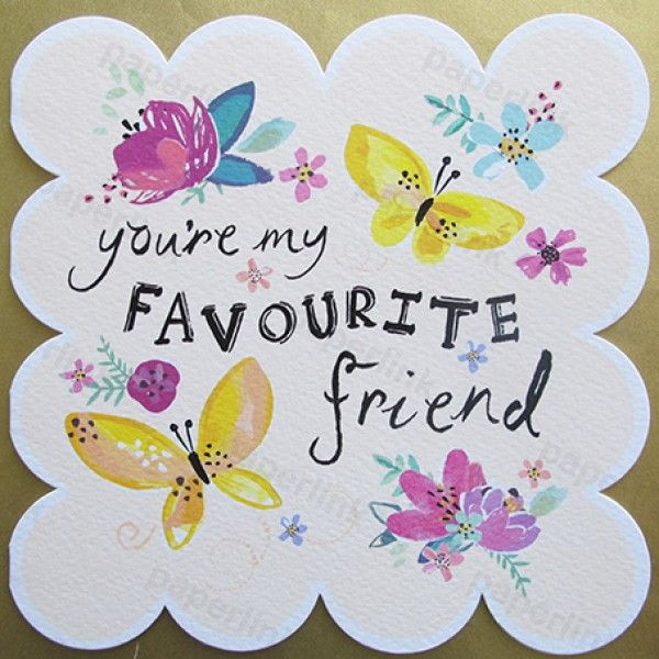 Birthday Card Designed By Amy Eastland Painted Florals And
