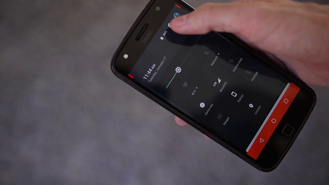 We've found 8 little tricks and hidden features in Android