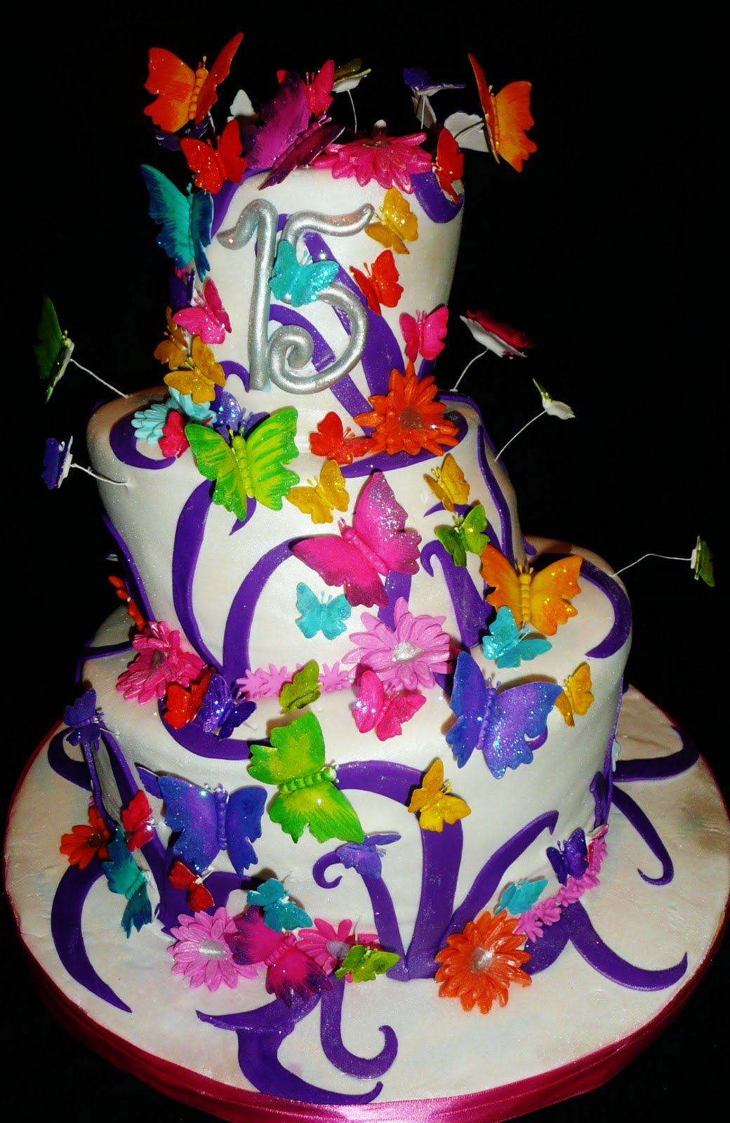 31++ Butterfly theme cake ideas ideas