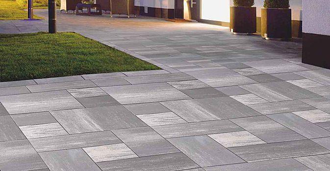 fcn franz carl n dling basalt und beton zum leben pflastersteine terrassenplatten mauern. Black Bedroom Furniture Sets. Home Design Ideas