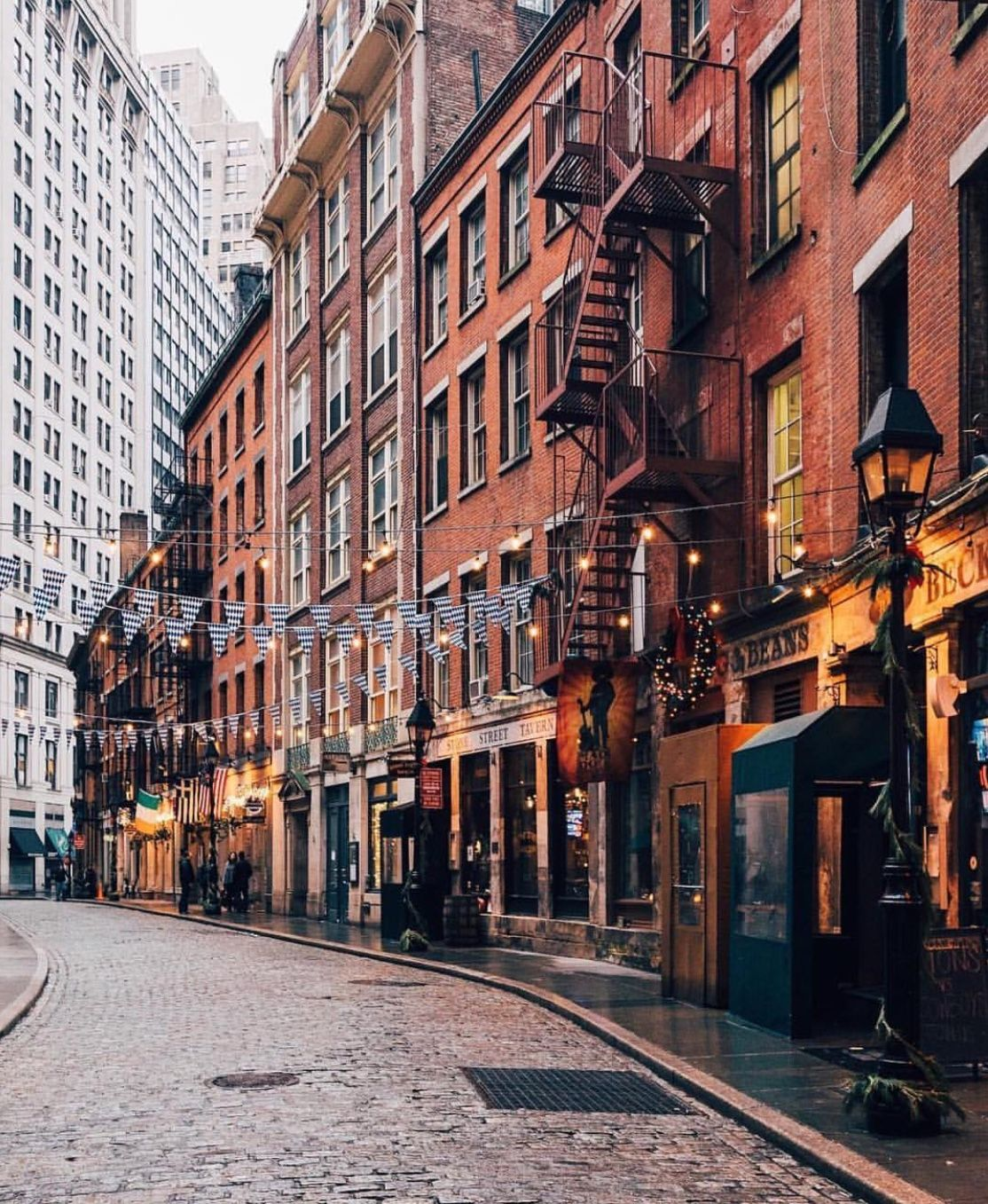 New York New York Uo New York City Landscape Photography Cityscape