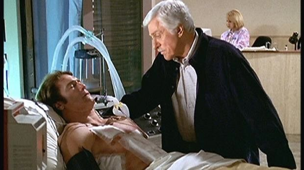 Pin on Diagnosis Murder