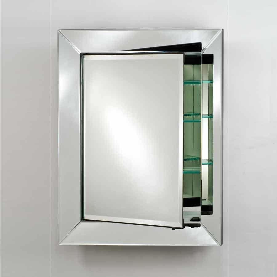 Pin On Bathroom Cabinet Mirror