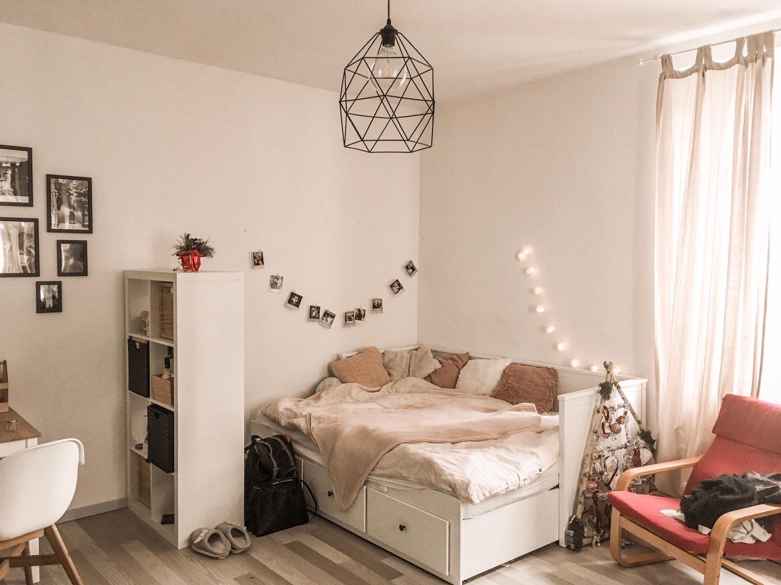 Gemütliche Schlafecke  Zimmer einrichten, Zimmer einrichten
