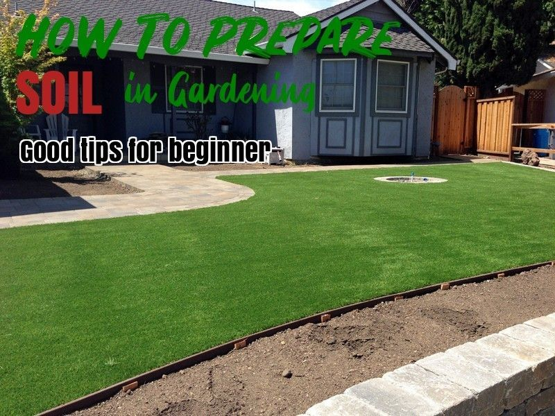 How To Prepare Soil For Gardening You Can Get More Details By Clicking On The Image Vegetable Garden Planning Garden Soil Preparation Soil