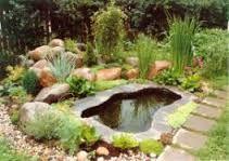 Resultado de imagen para diseño de jardines pequeños de casas