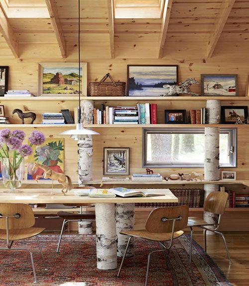 20 Brilliant Ideas For Bookshelves