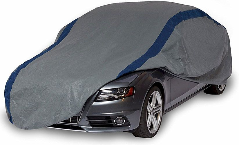 best hail proof car cover 2. Duck Covers A3C200 Weather