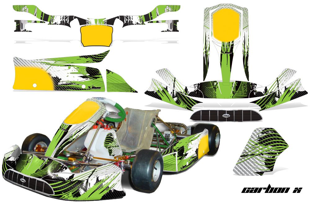 Pin By Alejandro Pais On Kart Graphic Decals Kit