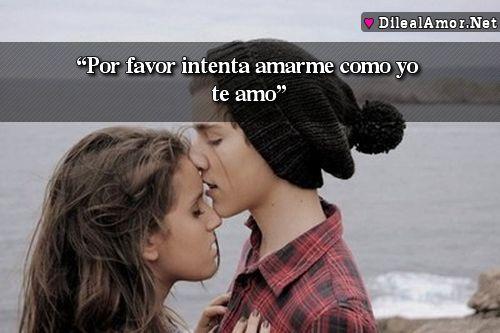 Como yo te amo
