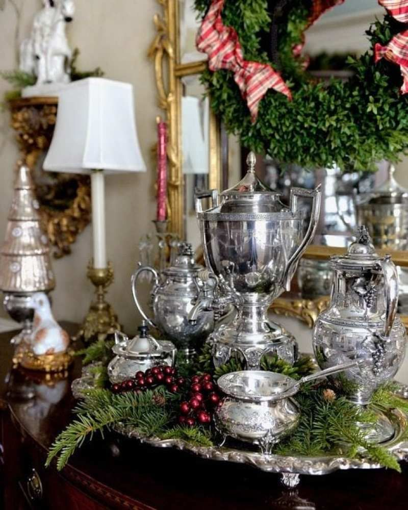 After Christmas Recap and Sales | Christmas home ...