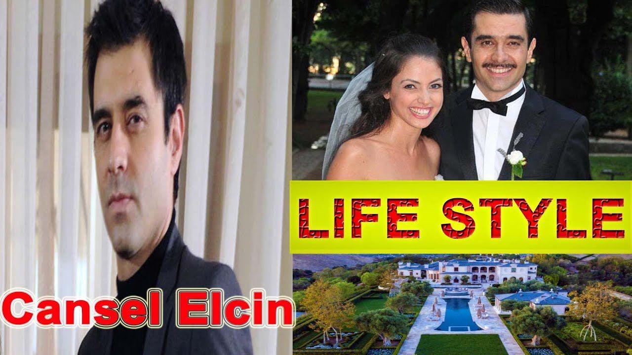 Cansel elcin lifestyle worth