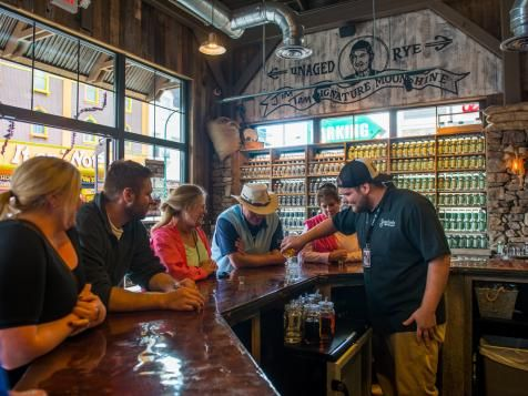 Sip Some 'Shine at Sugarlands Distillery : 8 Must-Dos in the Smoky Mountains : TravelChannel.com