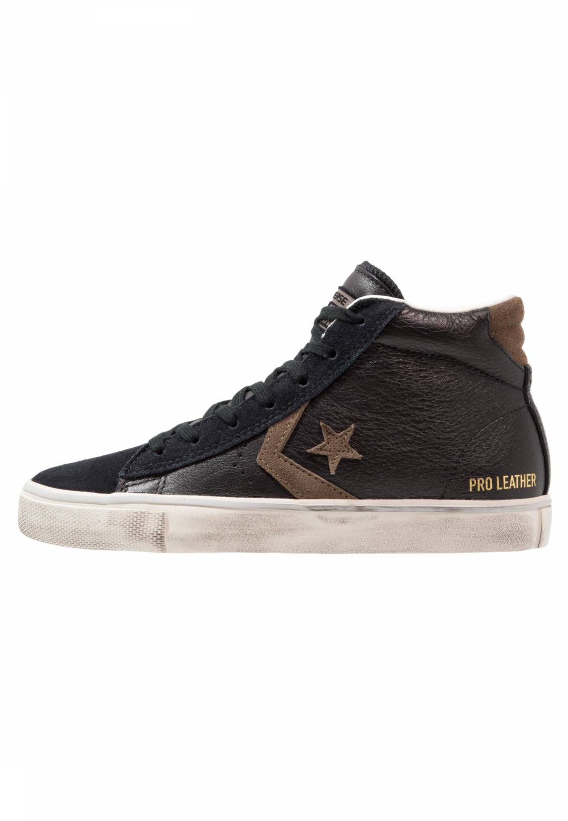 converse pro leather dames