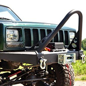 Jeep Cherokee Xj Armor Mods Jeep Mods Parts Gear Jeep