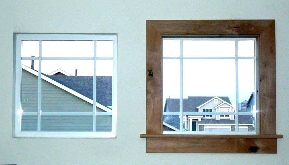 Exterior Window Sill Exterior Window Sill Trim Exterior Window Trim Styles Window Trim Ideas Trendy Exte Interior Windows Interior Window Trim Wood Window Trim
