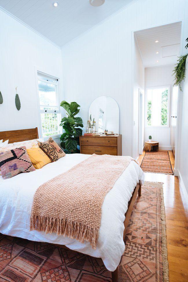 Home Tour: A Stunning Brisbane Home Renovation