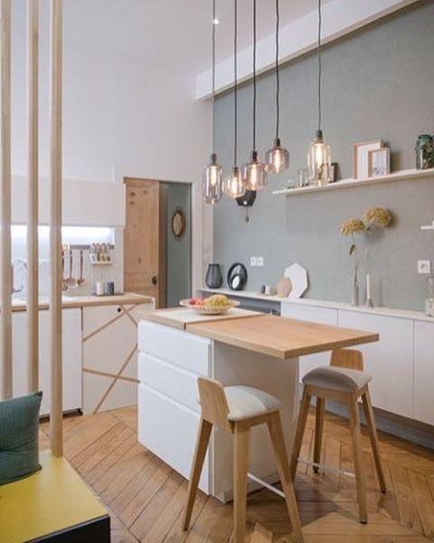 Leuke Keuken Ideeen.Wat Een Leuke Keuken Lanoemarion Interieur Inspiratie Homedeco