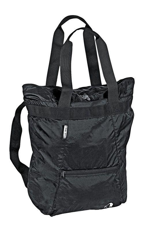 56894770780c8 Ob fürs alltägliche Einkaufen oder Städtereisen - in ihr findet alles  Platz. Praktisch  die Tasche lässt sich als Rucksack umfunktionieren.