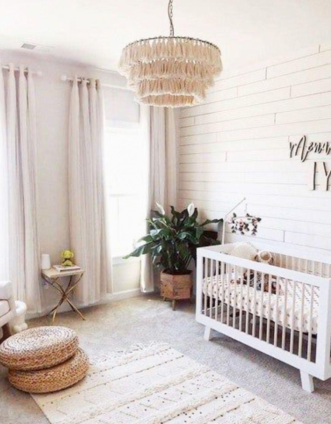 Playful and Chic Nursery Light Fixture Ceilings Ideas - DIY Darlin
