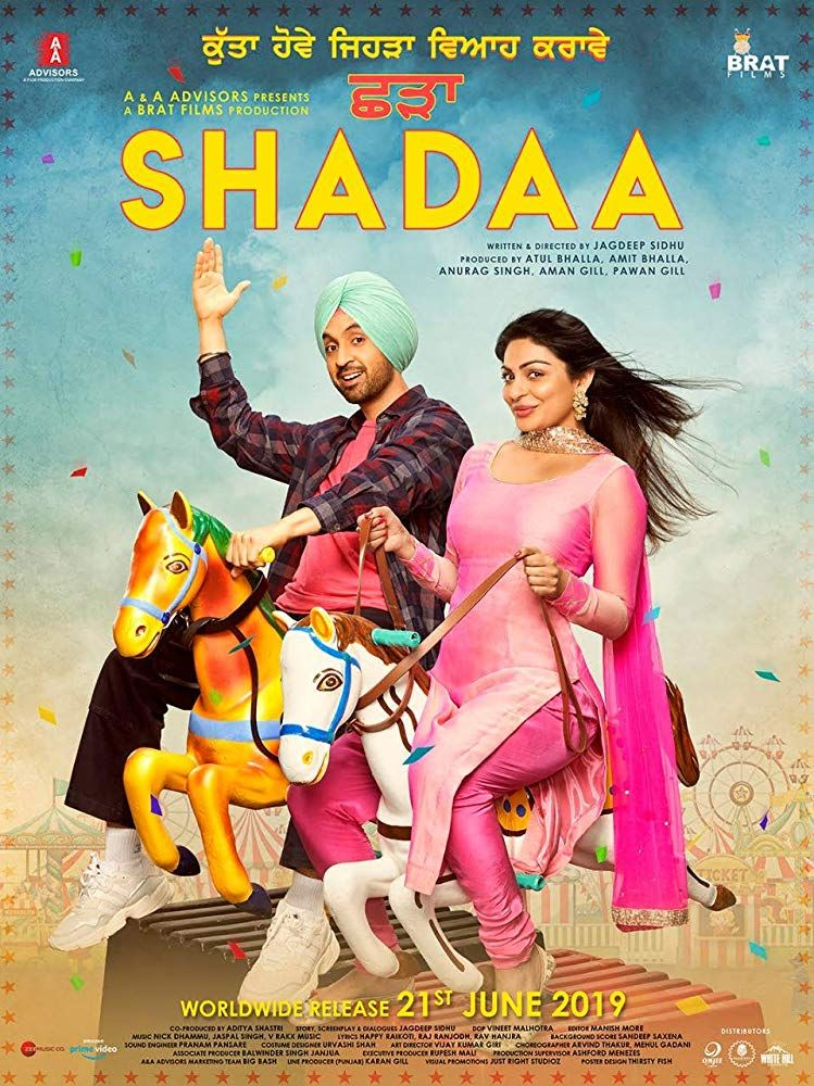 Shadaa 2019 Full Movie In Hd Download This Movie Watch Online