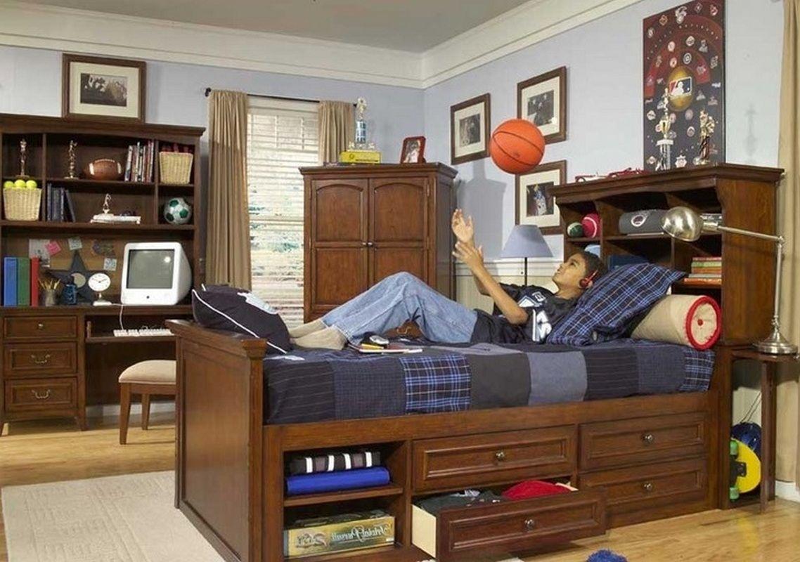Lazy Boy Bedroom Furniture Home Design Ideas  Boys bedroom