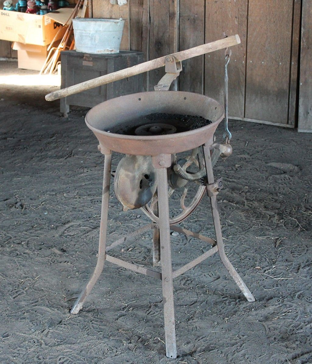 Blacksmith Blacksmith Forge