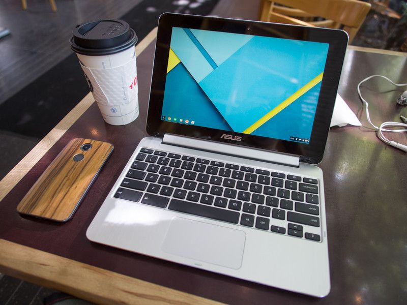 A good number of Chromebook models will be able to run