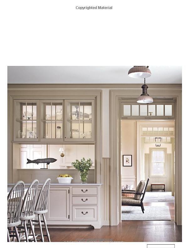 Victoria hagan interior portraits victoria hagan 9780847834891 amazon com books 1920s houseglass cabinetskitchen