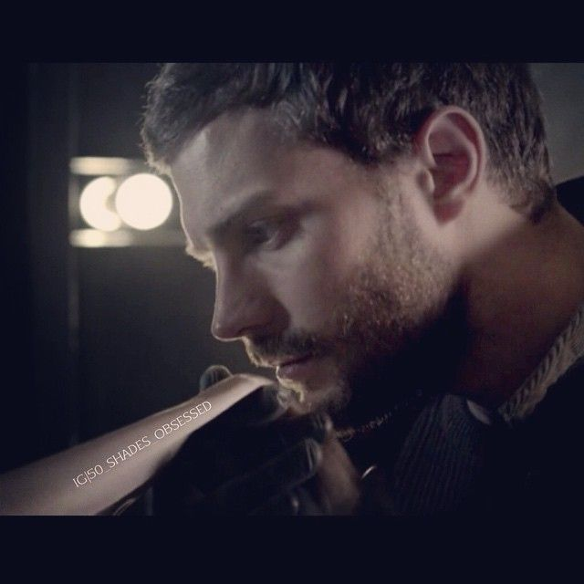 """Jamie Dornan as Paul Spector in the BBC production of """"The Fall."""""""