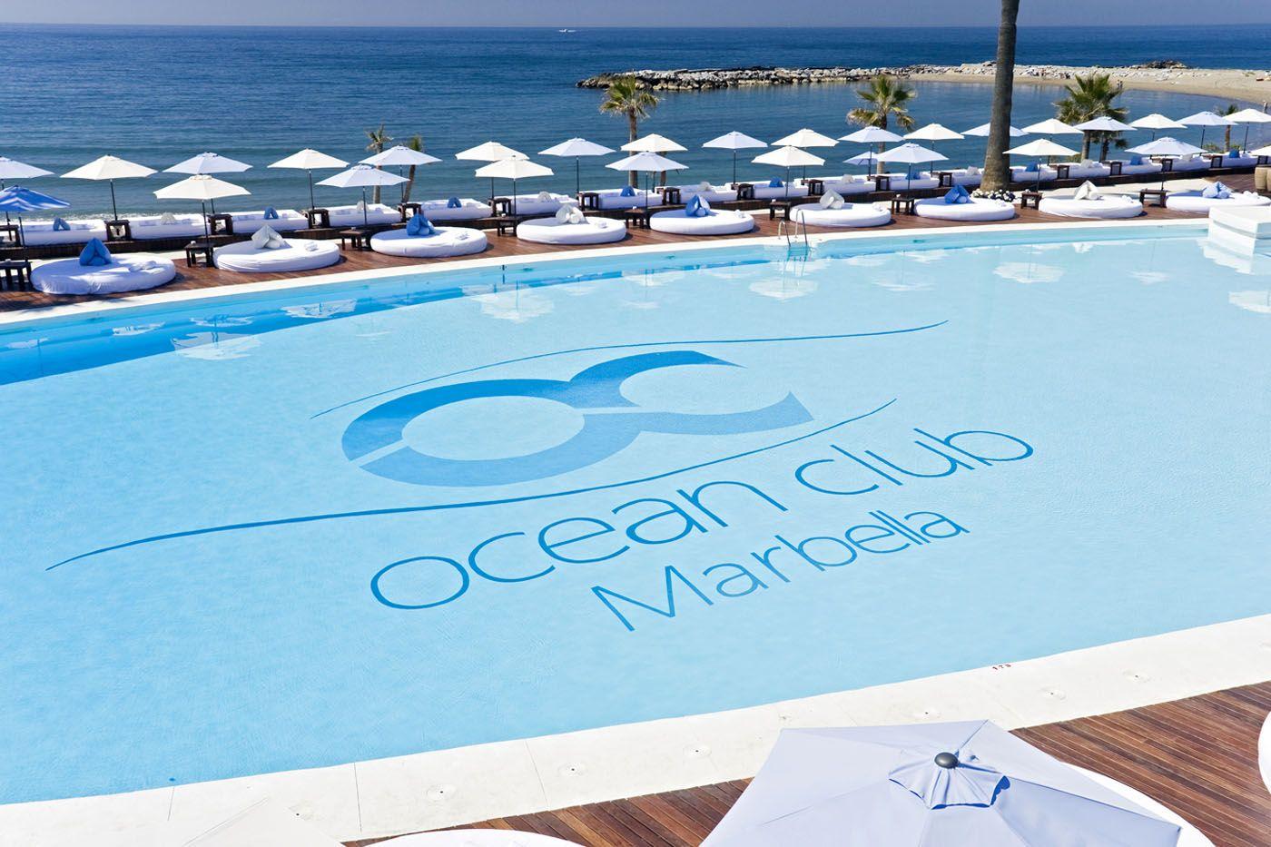 Ocean Club Marbella - The Restaurant | Iberia | Ocean club ...