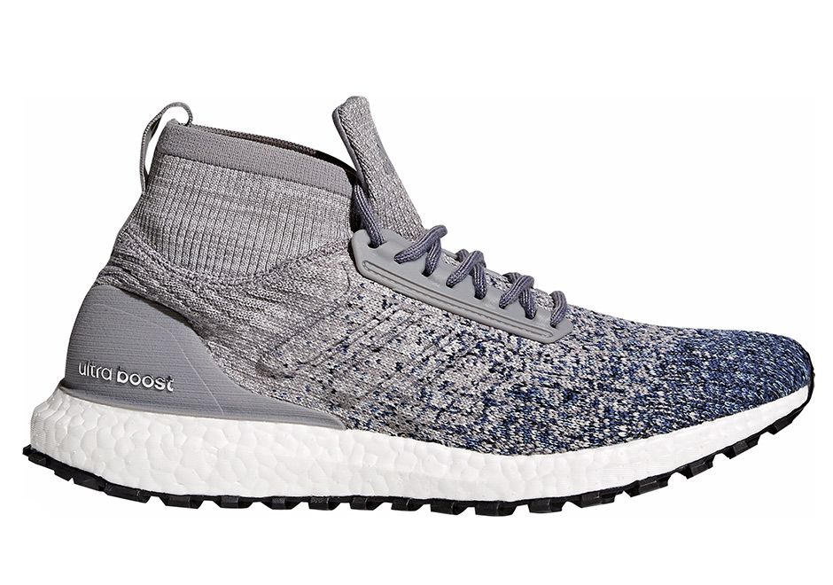 "2164f18587f  sneakers  news adidas Ultra Boost Mid ATR ""Indigo Ink"" Releasing On  November 30th"
