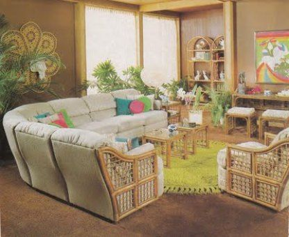 How To Create The 80s Style Decor Home Interiors Blog Hogar Decoracion De Unas