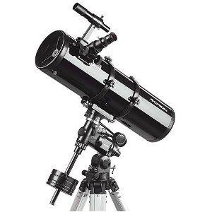 """6"""" Telescope"""