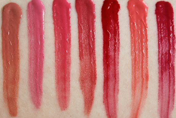 Lipfinity Lip Colour by Max Factor #17