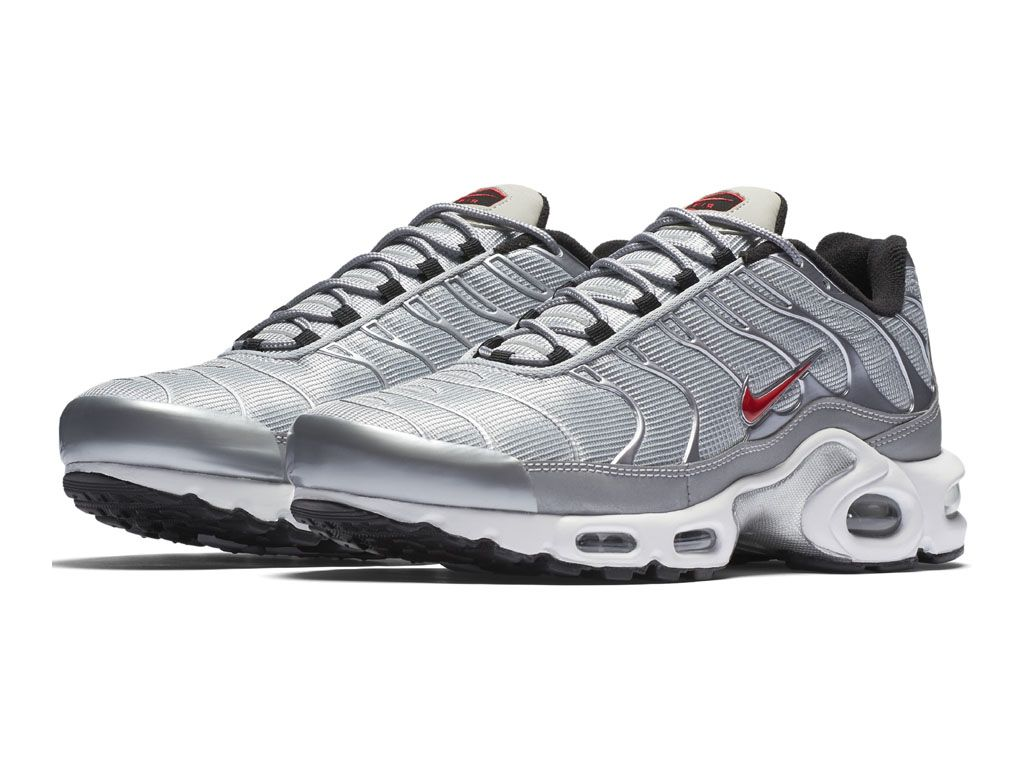 superior quality c626a 0dc51 Nike Air Max Plus Tn Tuned QS