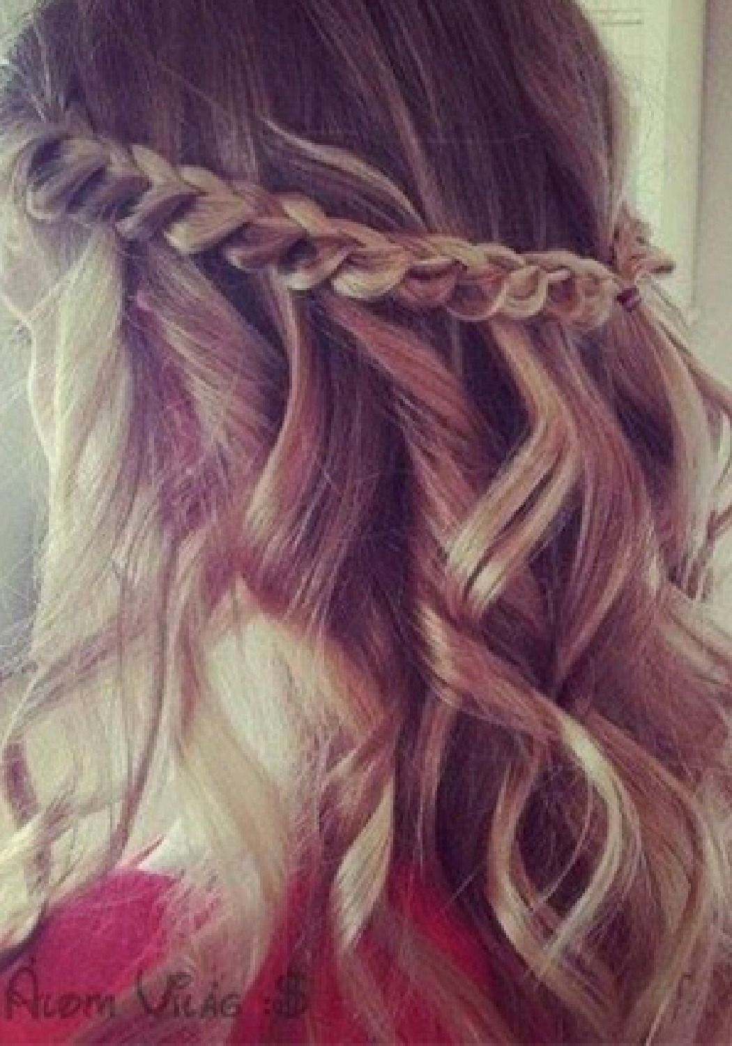 8 Easy Braiding Videos for Those Who Cant Actually Braid ...