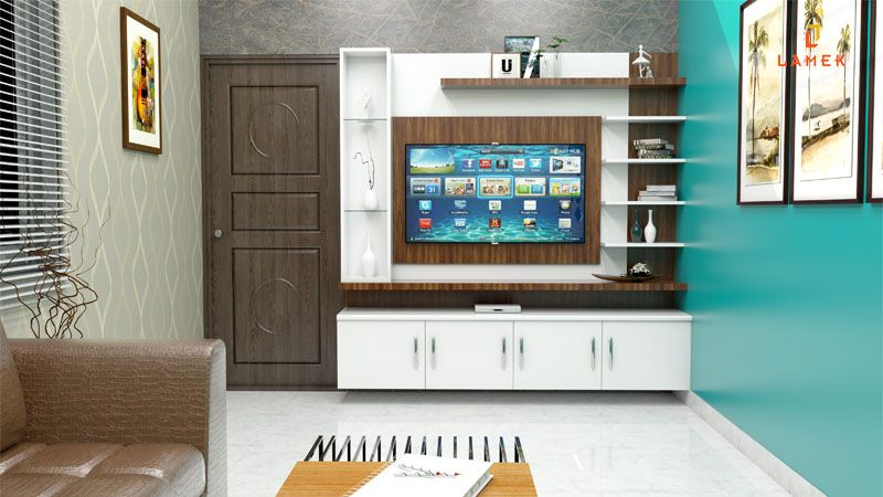 Home Decors We Have The Interior Designers Who Assist You With The Best Affordable Interior Designs For Tv Unit Design Interior Design Solutions Home Decor