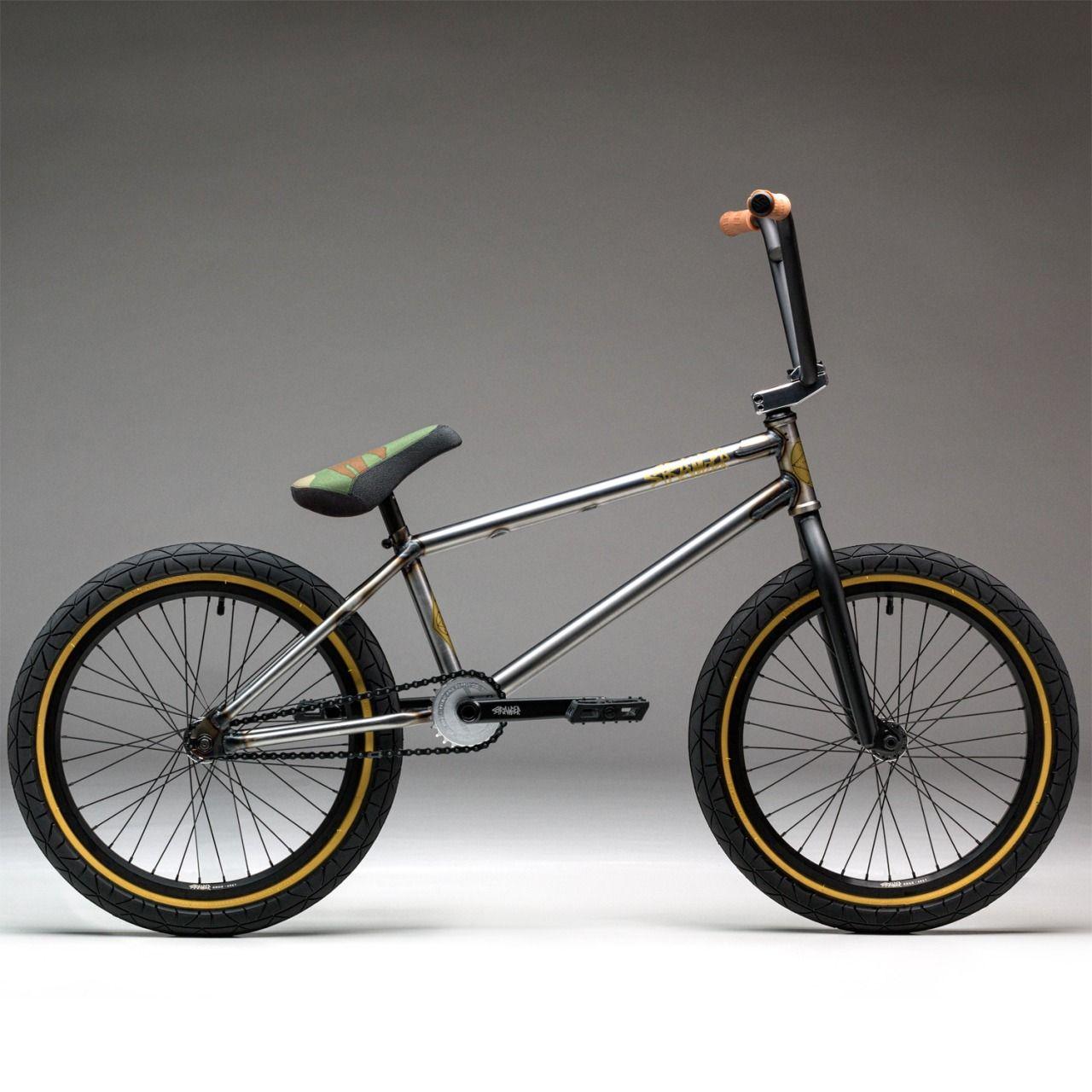 STRANGER : Photo | ➡️GANCE | Pinterest | BMX and Bmx bikes