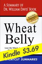 Wheat Belly - Love this condensed version!