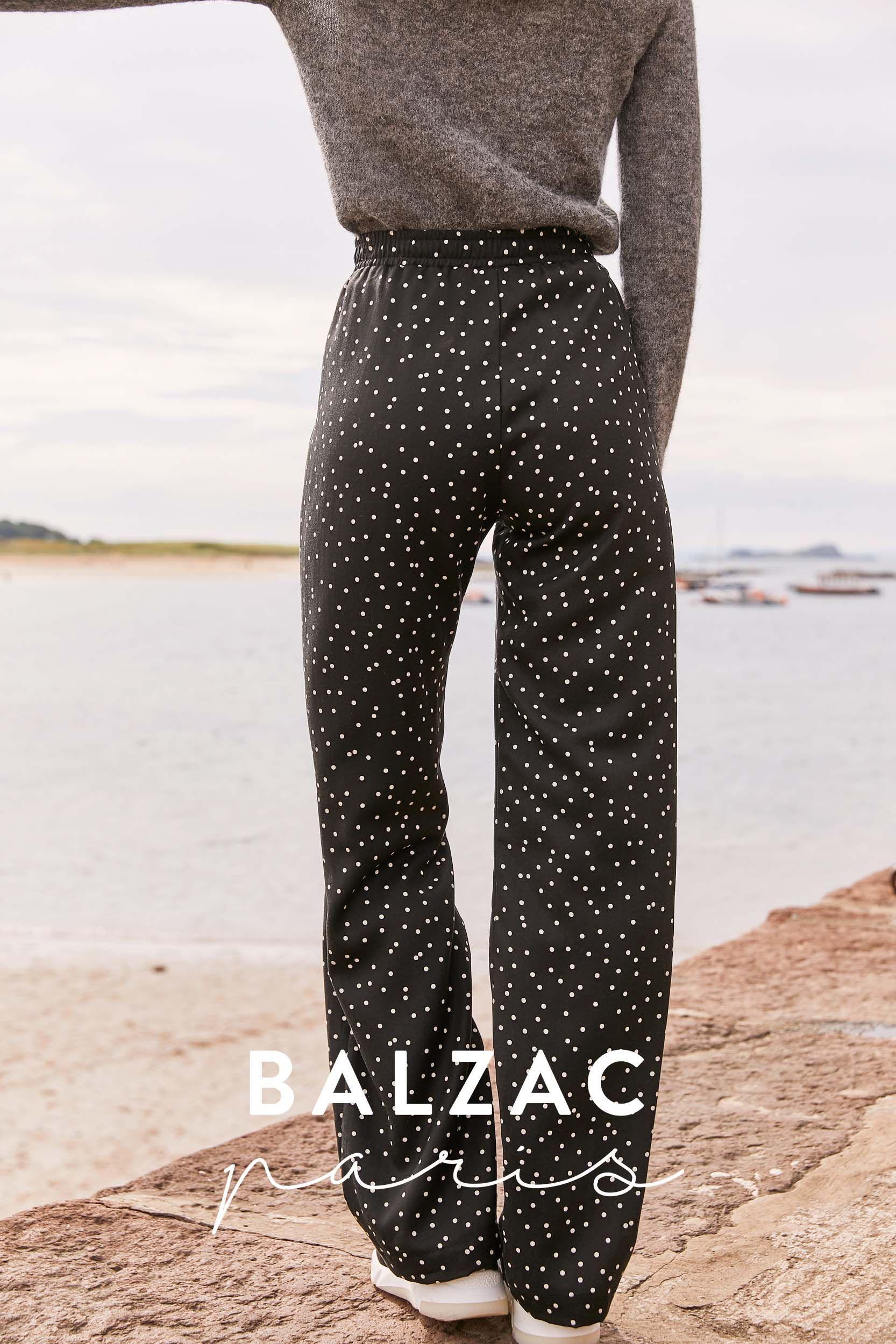 Épinglé sur Balzac Paris collection