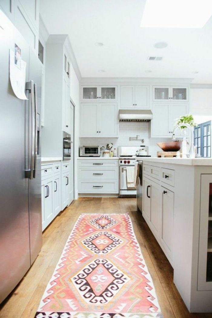 Billig Teppich Läufer Design