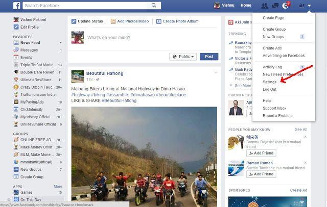 Learn Internet Easily In Hindi Create Photo Album Learning